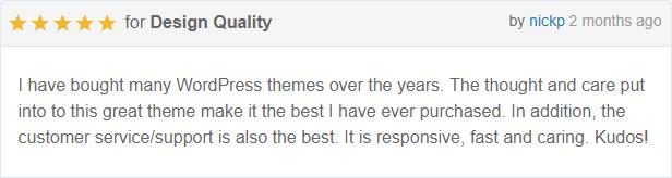 Resume / CV / vCard Theme - 3