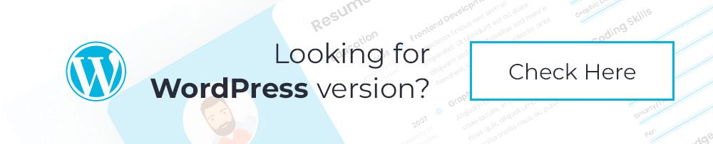 BreezyCV - CV Resume Template - 3