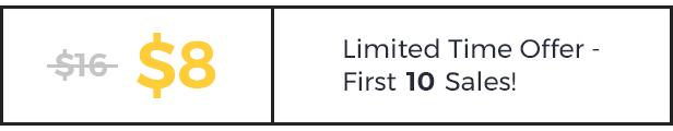 BreezyCV - Resume / CV Template - 1